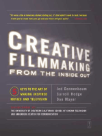 Creative Filmmaking from the Inside Out