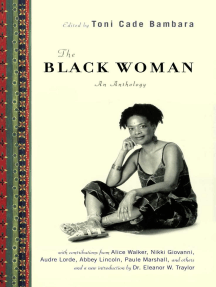 The Black Woman: An Anthology