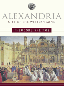 Alexandria: City of the Western Mind