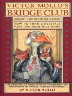 Victor Mollo's Bridge Club