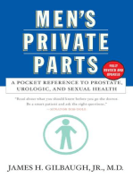 Men's Private Parts
