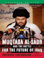 Muqtada Al-Sadr and the Battle for the Future of Iraq