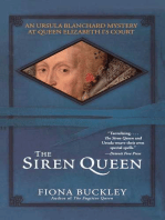 The Siren Queen: An Ursula Blanchard Mystery at Queen Elizabeth I's