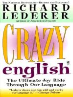 Crazy English