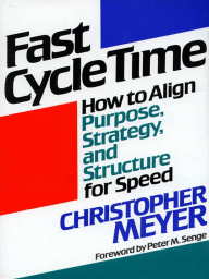 Fast Cycle Time