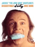 """Jackie """"The Joke Man"""" Martling's Disgustingly Dirty Joke Book"""