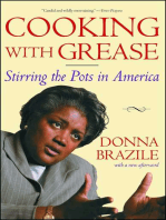Cooking with Grease