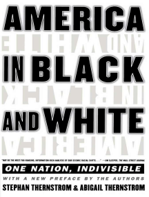 America in Black and White: One Nation, Indivisible