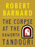 The Corpse at the Haworth Tandoori