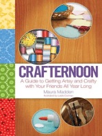 Crafternoon