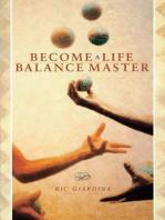 Become A Life Balance Master