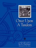 Once Upon a Tandem