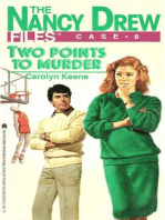 Two Points to Murder