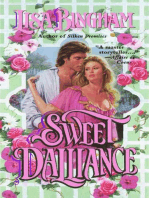 Sweet Dalliance