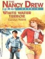 White Water Terror