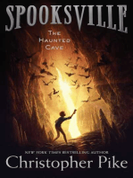 The Haunted Cave