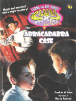 The Abracadabra Case
