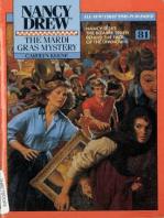 The Mardi Gras Mystery