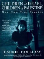 Children of Israel, Children of Palestine