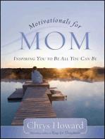 Motivationals for Mom