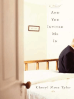 And You Invited Me In