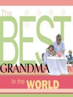 The Best Grandma in the World
