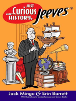 Just Curious About History, Jeeves