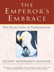 The Emperor's Embrace: Reflections on Animal Families and Fatherhood