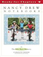The Bike Race Mystery
