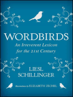 Wordbirds