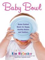 Baby Bowl