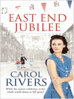 East End Jubilee: The war is over, but her struggle is just beginning. A heart-wrenching family saga about love and community