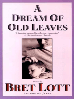 A Dream of Old Leaves