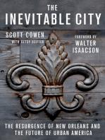 The Inevitable City