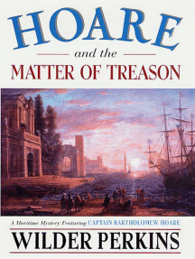 Hoare and the Matter of Treason
