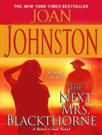The Next Mrs. Blackthorne