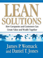 Lean Solutions