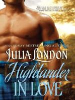 Highlander in Love