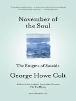 November of the Soul