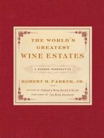 The World's Greatest Wine Estates