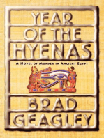 Year of the Hyenas