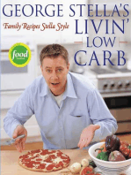 George Stella's Livin' Low Carb