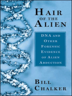 Hair of the Alien