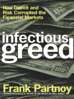 Infectious Greed