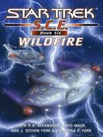Star Trek: Corps of Engineers: Wildfire