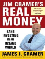 Jim Cramer's Real Money