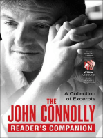 The John Connolly Reader's Companion