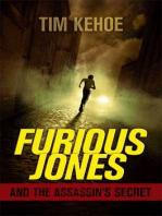 Furious Jones and the Assassin's Secret