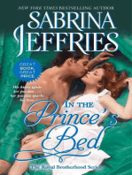 In the Prince's Bed
