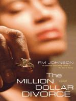The Million Dollar Divorce